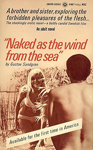 9780426038269: As the Naked Wind from the Sea