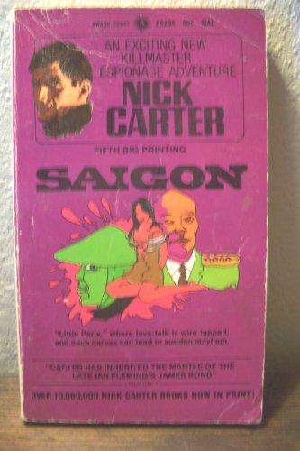 9780426038856: Saigon