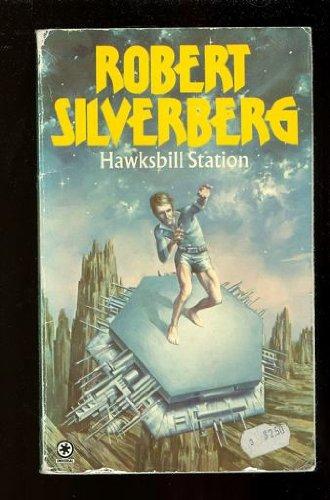 9780426041160: Hawksbill Station