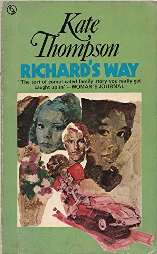 9780426048022: Richard's Way