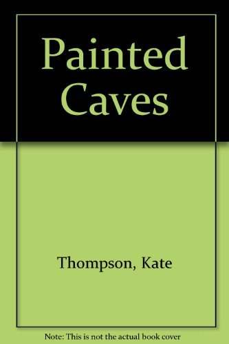 9780426048107: Painted Caves