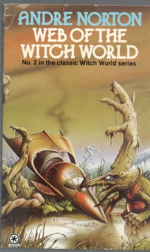 9780426050209: Web of the Witch World