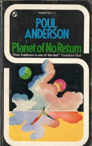 Planet of No Return: Harrison, Harry