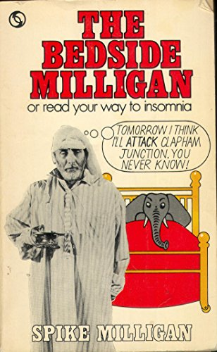 The Bedside Milligan or read your way to insomnia: Milligan, Spike