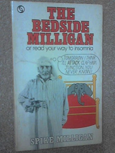 The Bedside Milligan or read your way to insomnia