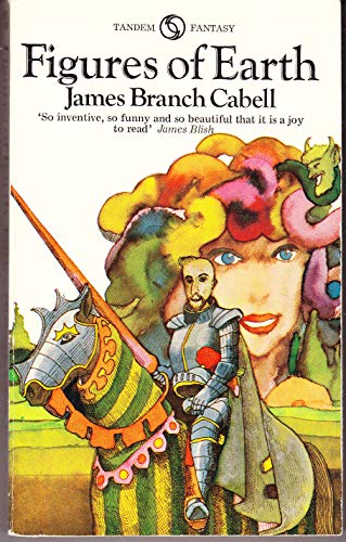 Figures of Earth.: Cabell, James Branch