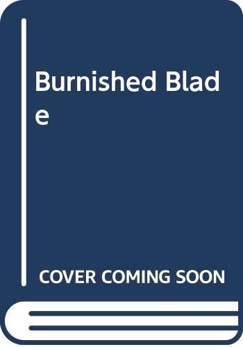 9780426061700: Burnished Blade