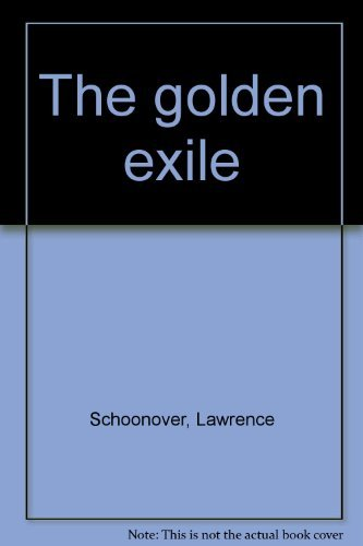 9780426061892: The golden exile