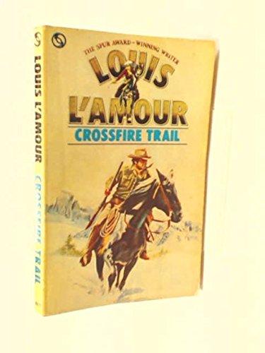 9780426062776: Crossfire Trail