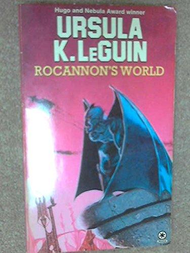 Rocannon's World: Le Guin, Ursula