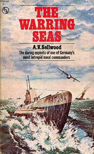 9780426065845: The Warring Seas