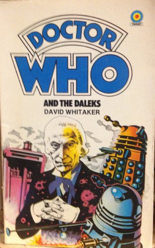 9780426101109: Doctor Who and the Daleks (A Target book)