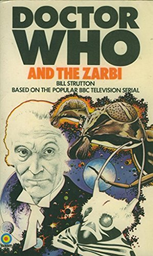 9780426101291: Doctor Who and the Zarbi