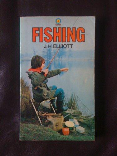 9780426101451: Fishing (Target Books)