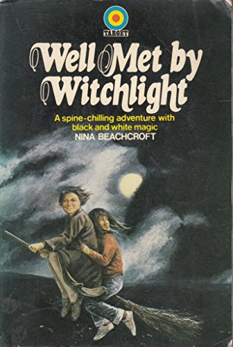 9780426103561: Well Met by Witchlight (Target Books)