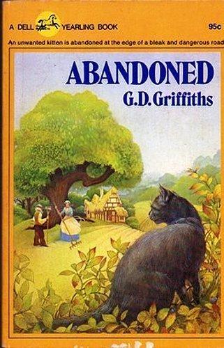 9780426104605: Abandoned (Target Books)
