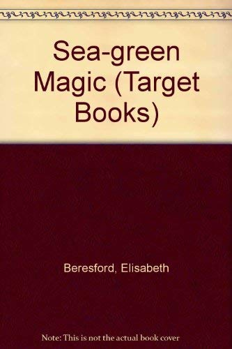 9780426104797: Sea-green Magic (Target Books)