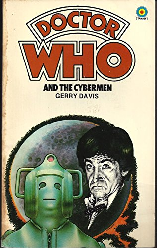 9780426105756: Doctor Who and the Cybermen (Target Books)
