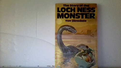 9780426105916: Story of the Loch Ness Monster