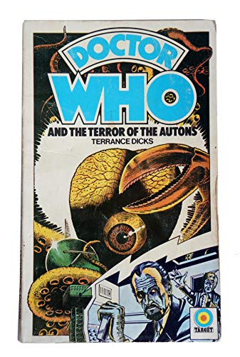 9780426106395: Doctor Who and the Terror of the Autons