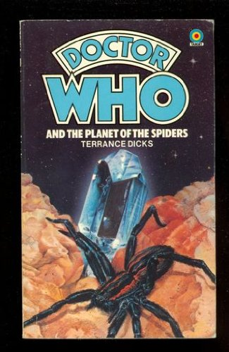 9780426106555: Doctor Who and the Planet of the Spiders