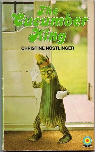 9780426107439: The Cucumber King