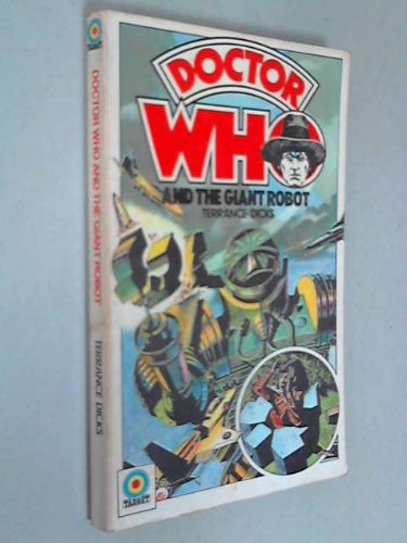 9780426108580: Doctor Who and the Giant Robot
