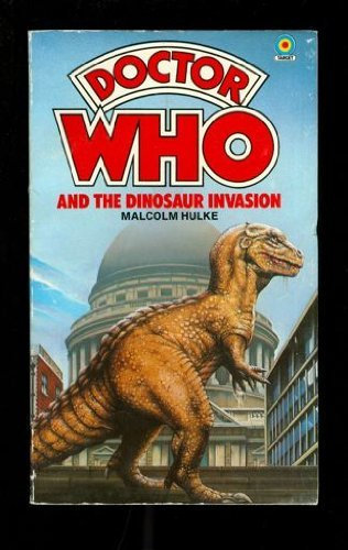 9780426108740: Doctor Who and the Dinosaur Invasion