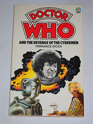 9780426109976: Doctor Who: And the Revenge of the Cybermen