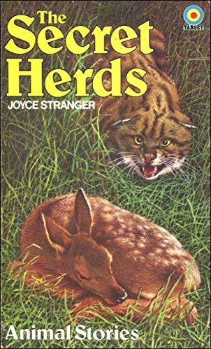 9780426110170: Secret Herds and Other Animal Stories