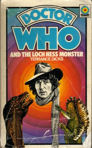 9780426110415: Doctor Who and the Loch Ness Monster