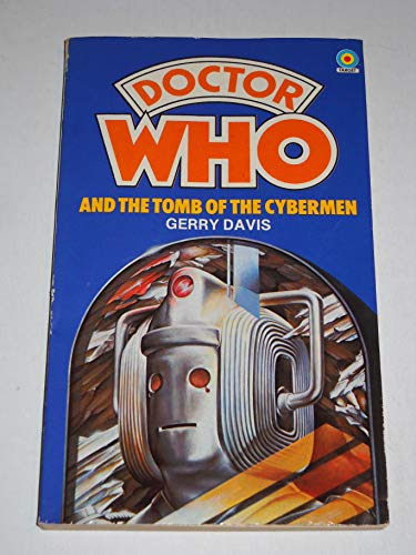 9780426110767: Doctor Who: And the Tomb of the Cybermen