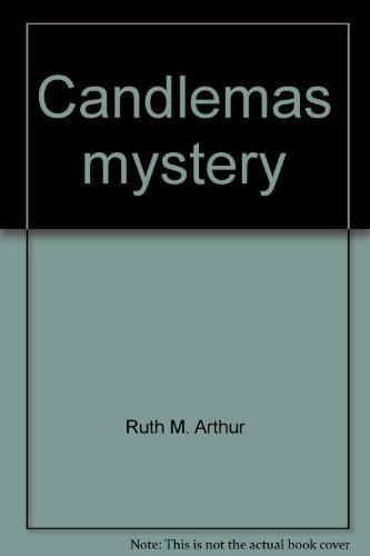 9780426111726: Candlemas mystery