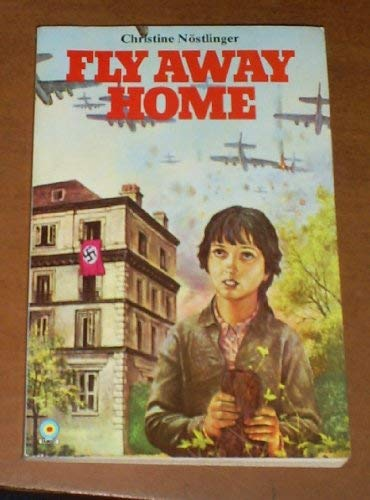 9780426112013: Fly Away Home (Target Books)