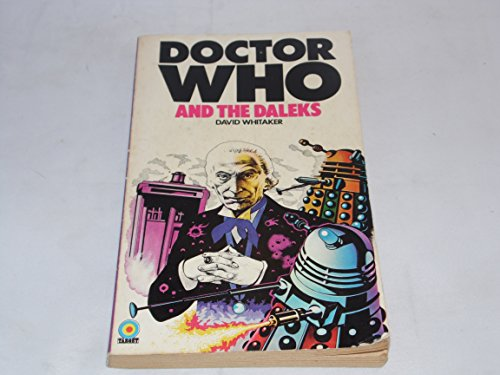 9780426112877: Doctor Who and the Daleks