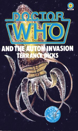 9780426112952: Doctor Who and the Auton Invasion