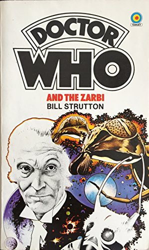 9780426113249: Doctor Who and the Zarbi
