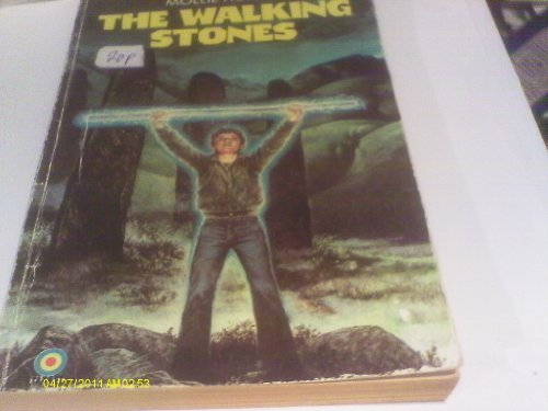 9780426113751: The walking stones