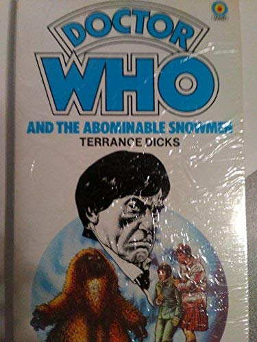 9780426114550: Doctor Who and the Abominable Snowmen