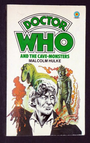 9780426114710: Doctor Who and the Cave Monsters