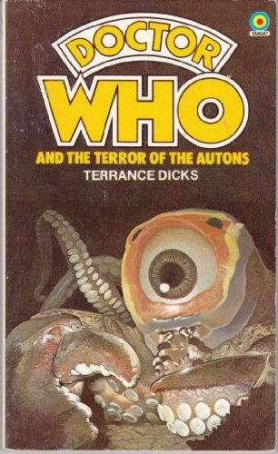 9780426115007: Doctor Who and the Terror of the Autons (Doctor Who Library)