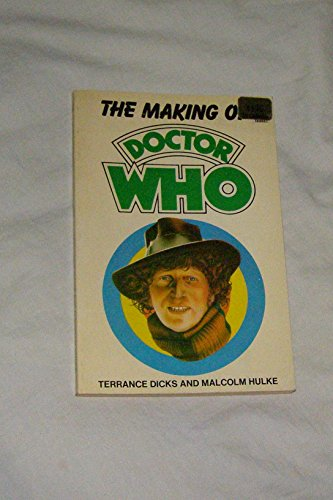 9780426116158: Making of Doctor Who