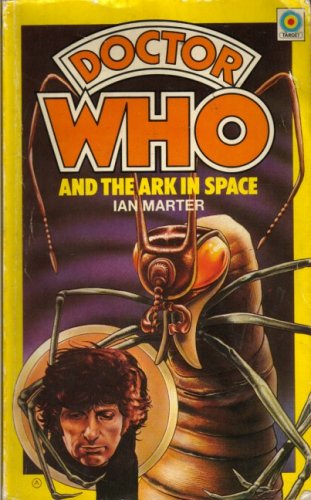 9780426116318: Doctor Who and the Ark in Space