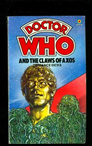 Doctor Who and the Claws of Axos: Dicks, Terrance