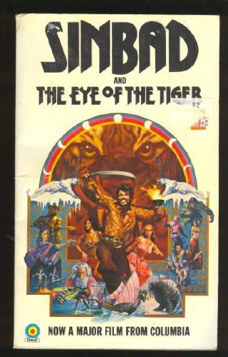 9780426118268: Sinbad and the Eye of the Tiger (Target Books)