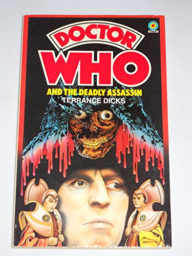 9780426119654: Doctor Who and the Deadly Assassin