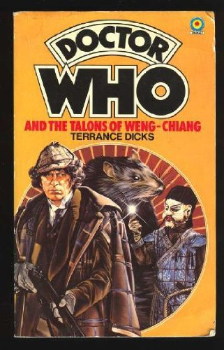 9780426119739: Doctor Who and the Talons of Weng-Chiang