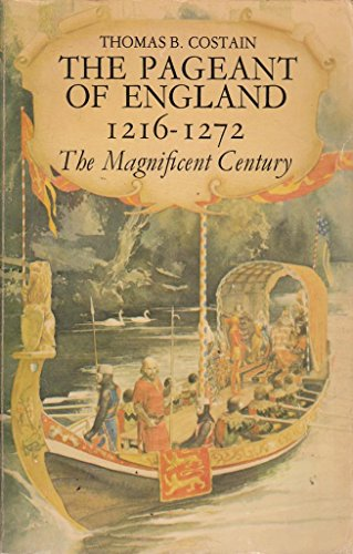 9780426123279: Magnificent Century (Pageant of England)