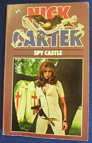 9780426125464: Spy Castle