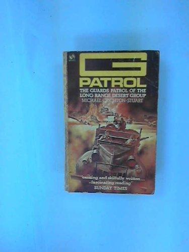 9780426126690: G. Patrol